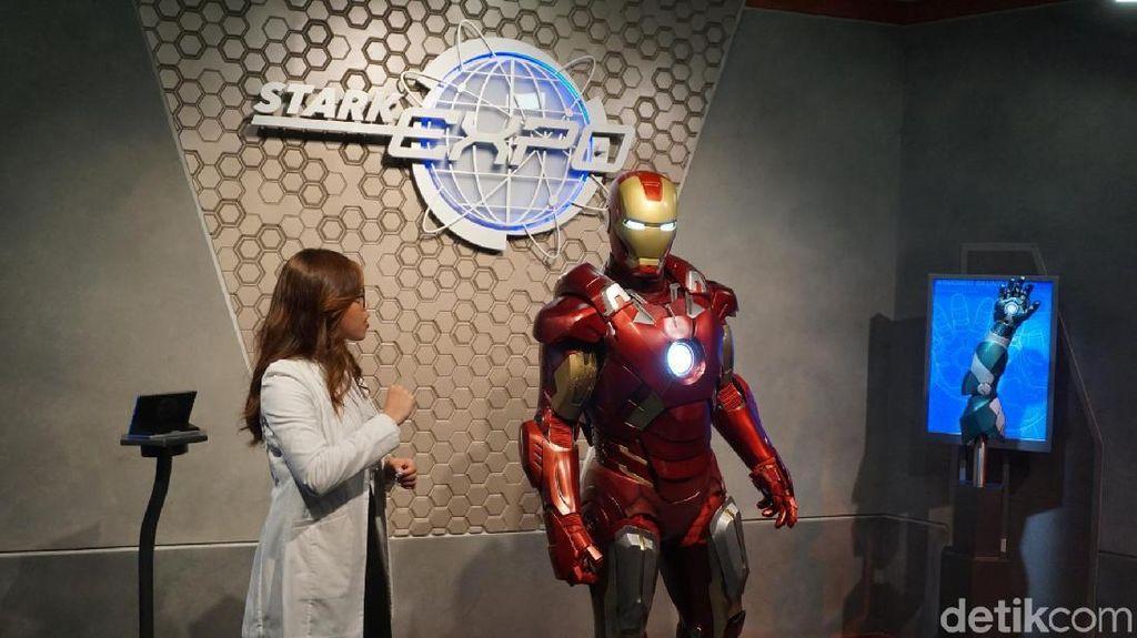 Ada Wahana Ramah Traveler Muslim di Hong Kong Disneyland