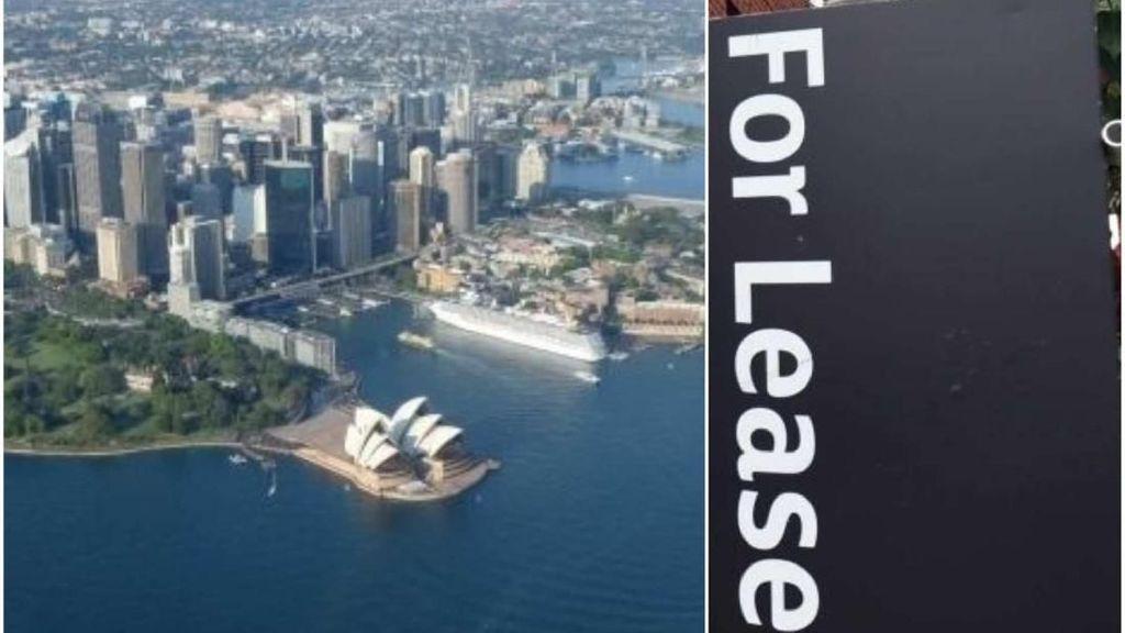 Sewa Rumah Kian Mahal, Tunawisma Bertambah di Sydney