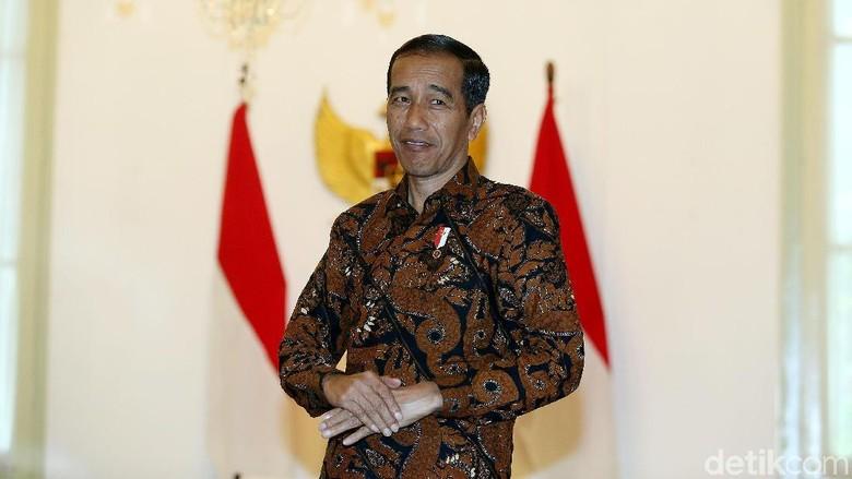 20 Tahun Reformasi, PDIP: Jokowi Terus Kerja