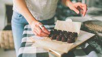 Sedang Stres? Peneliti Anjurkan Konsumsi 'Dark Chocolate' Secara Teratur