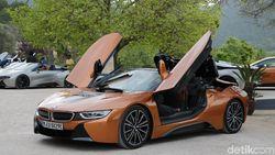 Baterai Bisa Picu Kebakaran, Puluhan Ribu Mobil Listrik BMW Ditarik