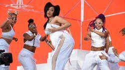 Musisi Besar Dominasi MTV VMA 2018, Ini Nominasi Lengkapnya