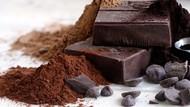 Cokelat Bisa Atasi Batuk Lebih Baik dari Obat Codeine?