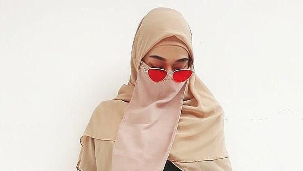 Tasya, Beauty Vlogger Indonesia Berniqab Sudah Khatam Dihujat Netizen