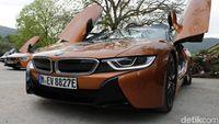 BMW Masih Punya Kejutan Mobil Listrik, Tapi Datangnya Tergantung Pemerintah