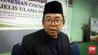 Ketua Bidang Informasi dan Komunikasi MUI Masduki Baidlowi berharap semua ulama menjadikan kasus Abdul Somad menjadi pelajaran