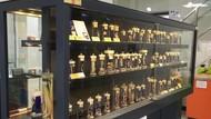 Geli dan Merinding Lihat Koleksi Museum Parasit di Tokyo!