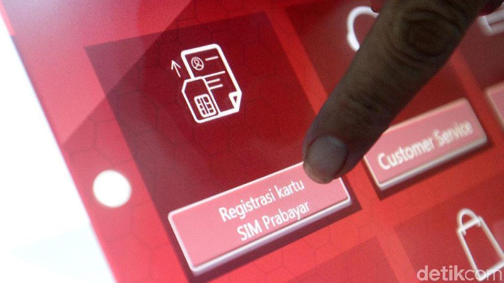 Jangan Menyalahgunakan NIK untuk Registrasi SIM Card!