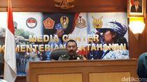 Kapal Selam Ardadedali-404 Segera Tiba di Indonesia