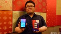 Evercoss Siapkan Dua Ponsel Xtream 1 Anyar