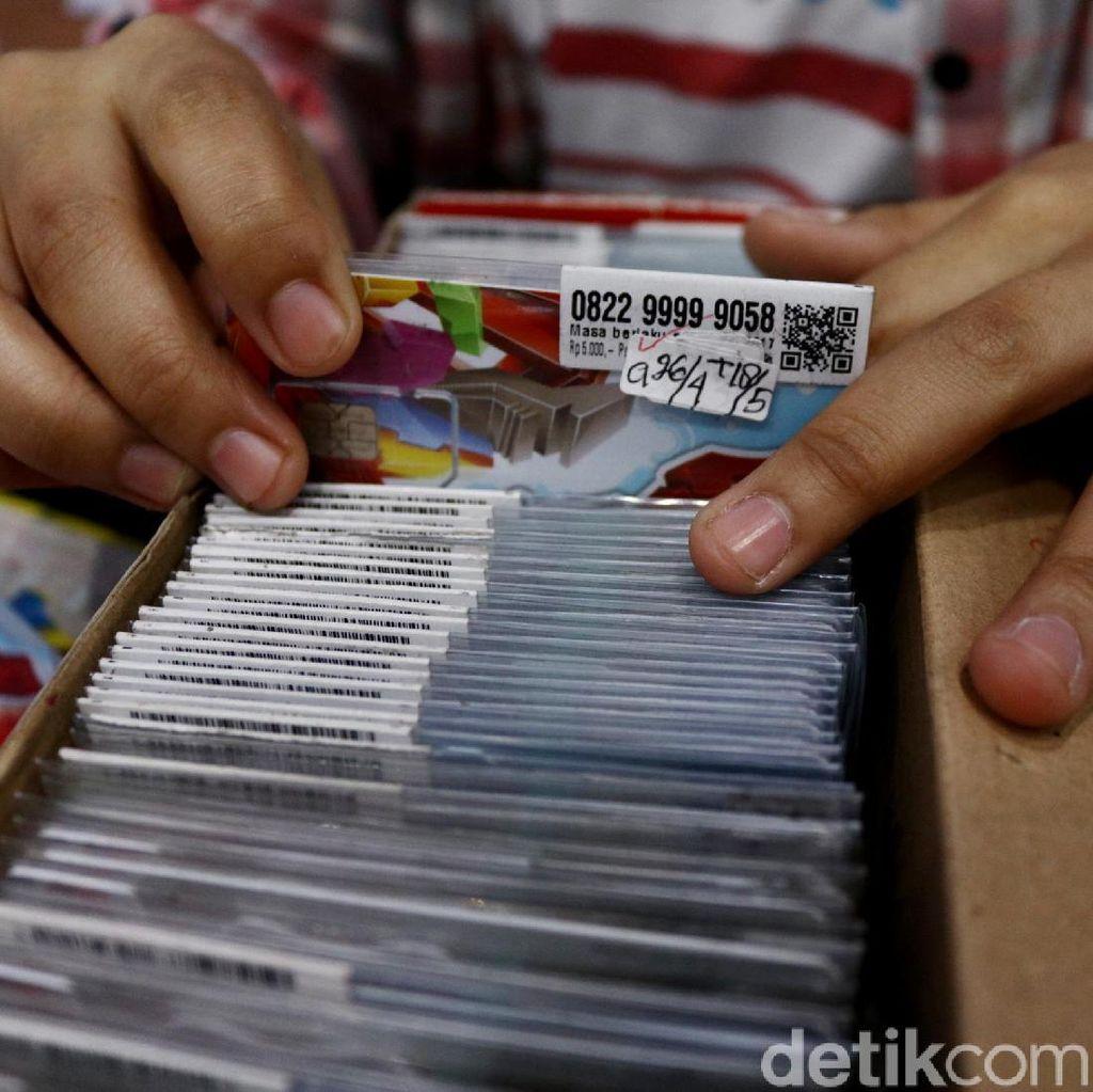 Operator Jawab Kerentanan SIM Card yang Terancam Hacker