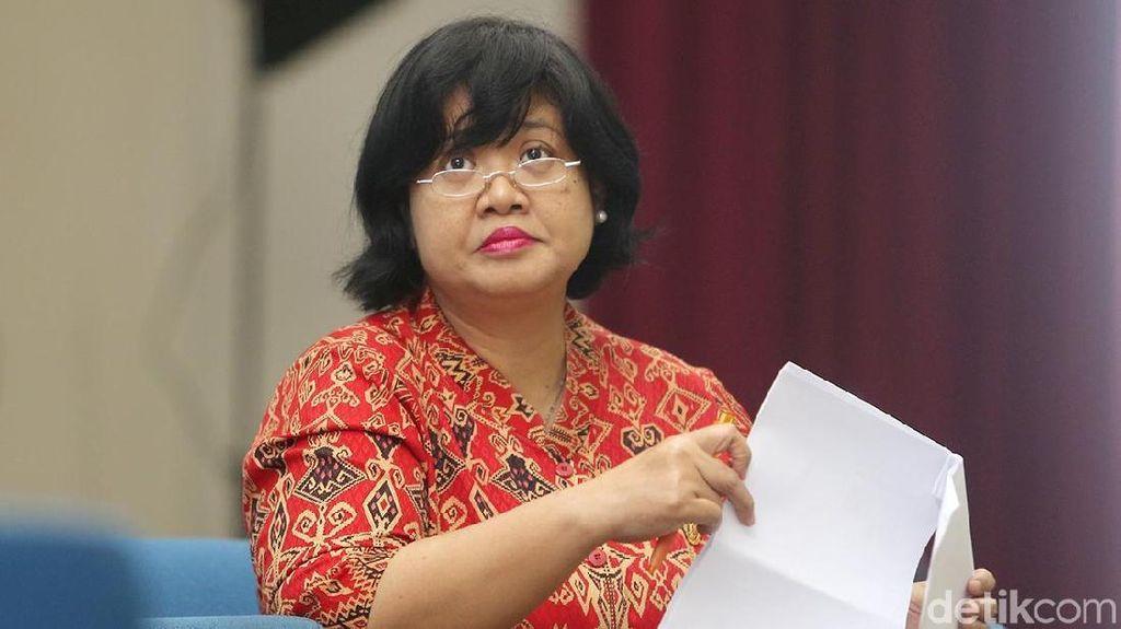 Kompolnas Jawab Kritik KontraS soal Pasif Terkait Korban Tewas Demo Ricuh