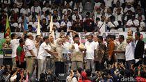 Didukung KSPI, Prabowo Masih Belum Pegang Tiket Pilpres
