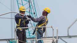 Tenang, Kecelakaan Kerja saat WFH Tetap Dijamin BP Jamsostek