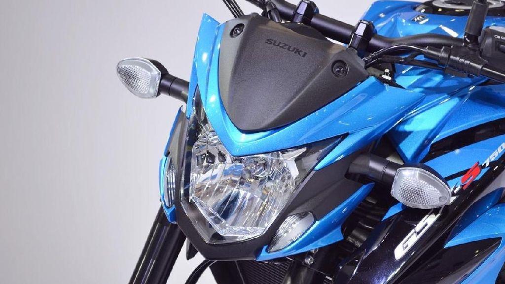 Suzuki Bandit Hadir, Bagaimana Nasib GSX-S150?