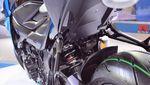 Kecenya Suzuki GSX-S750