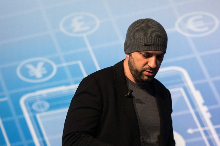 Pendiri dan CEO WhatsApp, Jan Koum. Foto: Getty Images
