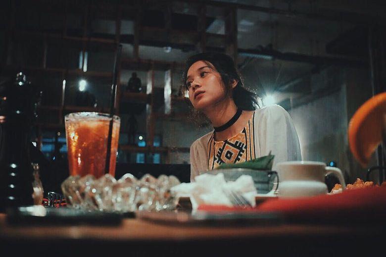 Gista Putri diberi ucapan selamat dari netter lantaran sang suami, Wishnutama akan menjadi menteri di pemerintahan Jokowi-Amin Maruf. Foto: Instagram @gistaputrie
