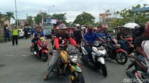 Aksi May Day, Eks Buruh Freeport Minta PHK Sepihak Diusut