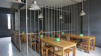 Di Penjara Ini Bisa Makan Mie Jambret yang Hukuman Mati yang Nonjok Pedasnya