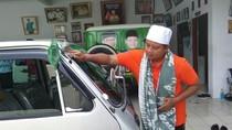Cerita Cawagub Uu Pilih Mobil Turuntung Butut Ketimbang Mobil Dinas