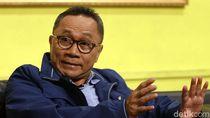 KSPI Dukung Prabowo, Ketum PAN: Buruh Itu Gerakan Politik