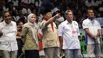 KSPI Dukung Prabowo Jadi Capres 2019