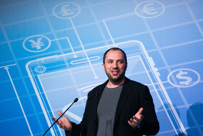 Pendiri WhatsApp Jan Koum. Foto: Getty Images