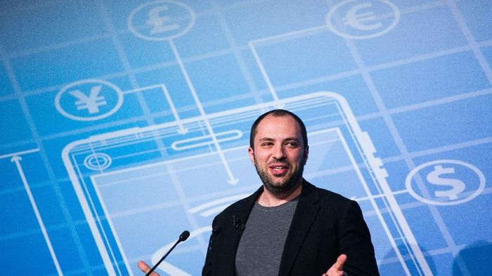 Jan Koum. Foto: Getty Images