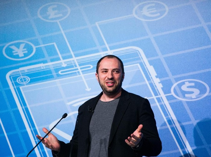 Pendiri WhatsApp, Jan Koum. Foto: Getty Images