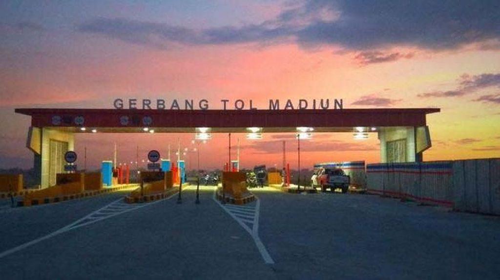 Pakai Tol dari Merak sampai Surabaya Bayar Rp 392.000