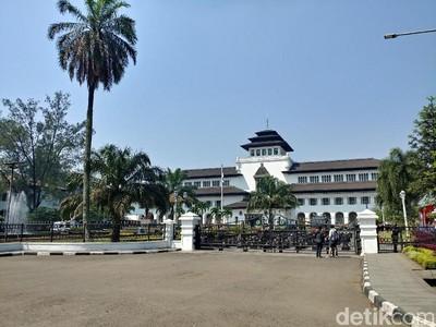 Jalan-jalan di Bandung, Ini Rekomendasinya