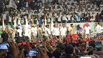 Ini 10 Tuntutan Buruh yang Diteken Prabowo
