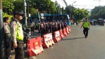 May Day, TransJakarta Alihkan Rute Koridor Grogol dan Ragunan