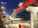 Prabowo Sebut Anggaran LRT Di-mark up