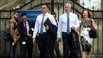 Ini Isi Pertemuan Jokowi dengan Broker Surat Utang Negara