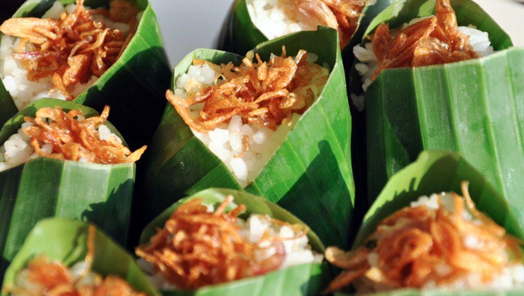 Menjajal Hidangan Khas Indonesia di Kuliner Traveloka