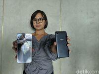 Asus Boyong Zenfone 5 dan Zenfone Life L1 ke Indonesia
