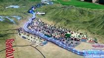 Digarap Jepang, Kereta Kencang JKT-SBY Minimal Pakai 40% Bahan Lokal