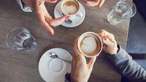 Ups! 3 Kebiasaan Minum Kopi Ini Sumbang Kenaikan Berat Badan