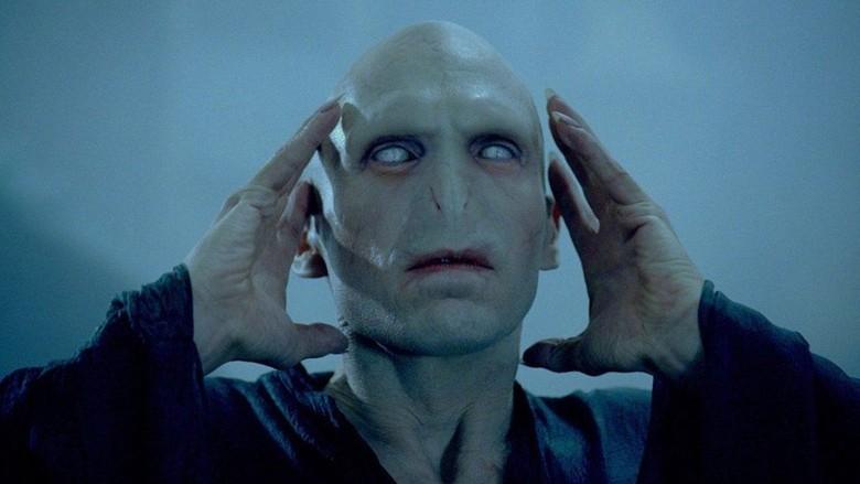 Harry Potter dan Dunia Nyata: Ketika Trump Dianggap Voldemort
