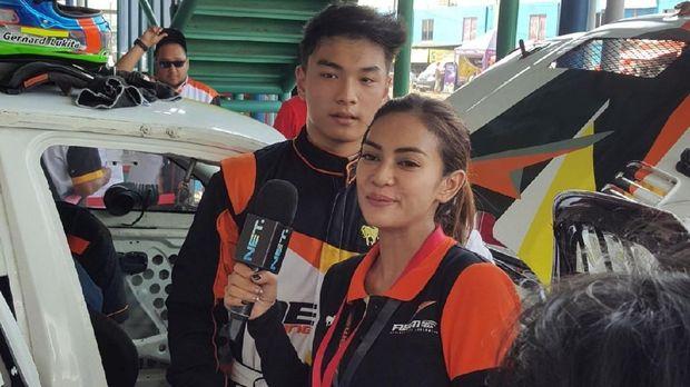 ABM Racing Team Ingin Raih Trofi Lebih Banyak di ISSOM Seri Ketiga