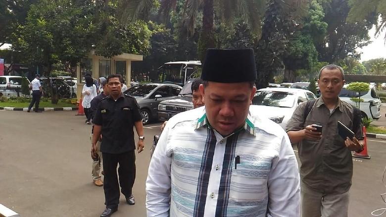 Fahri Hamzah Bela Ratna Sarumpaet: Wajar Ada Kemarahan dan Kecewa