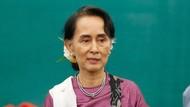 Amnesty International Cabut Penghargaan Bergengsi untuk Suu Kyi