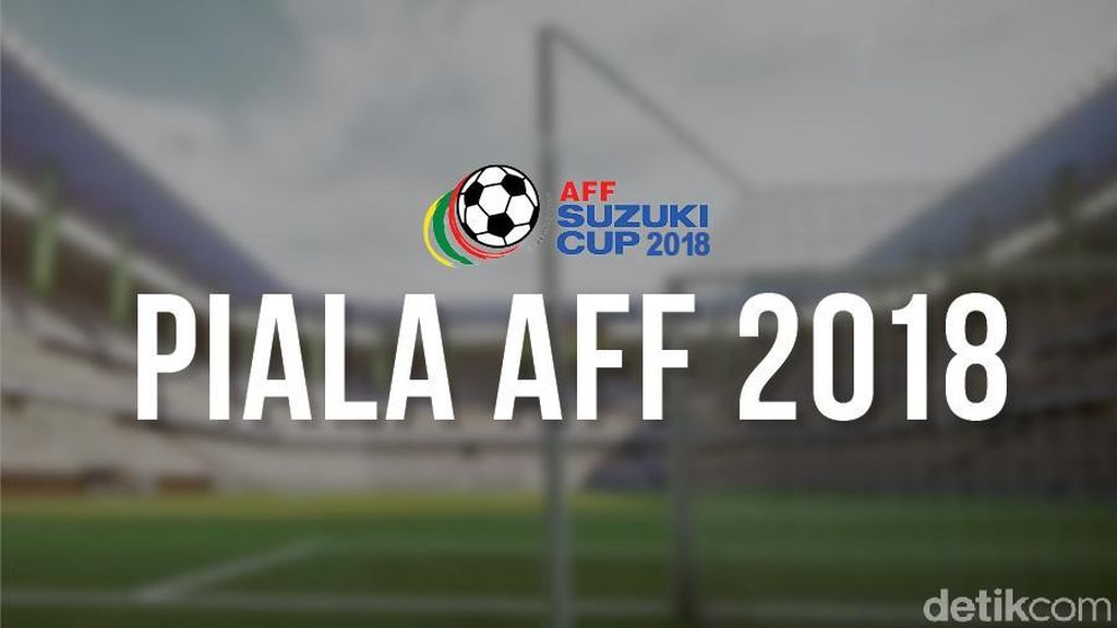 PSSI Pilih Stadion Pakansari dan Patriot Jadi Kandang di Piala AFF