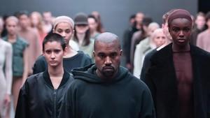 Tak Mau Di-bully, Kanye West Sedot Lemak