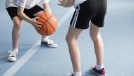 Begini Anjuran Olahraga untuk Anak-anak