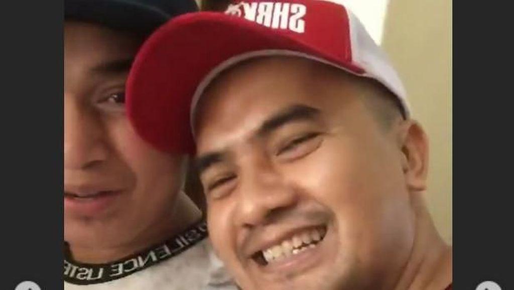 Intip Raffi Ahmad & Billy Jenguk Saipul Jamil di Bui