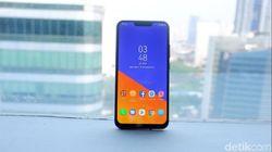 Resmi Dirilis, Ini Harga Duo Zenfone 5 di Indonesia