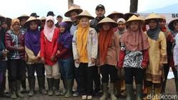 KPU Akan Buat TPS Khusus di Pengungsian Korban Gempa Banjarnegara